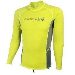 Мъжка блуза ликра с ултравиолетова защита Aropec Radiance