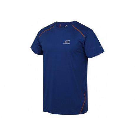 Men's T-shirt Hannah Pacaba Blue quartz - 1
