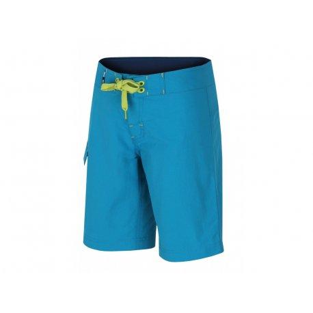 Kids shorts Hannah Vecta Algiers blue - 1