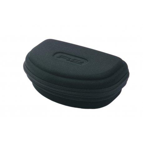Glasses hard protective case R2 black ATA014 - 1