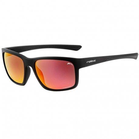 Sunglasses Relax Peaks R2345C polarized - 1