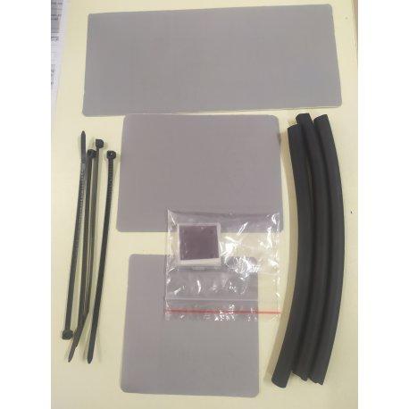 Комплект лепенки и аксесоари за кайт - 1