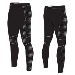 R2 men thermal underwear functional pants ATF013A