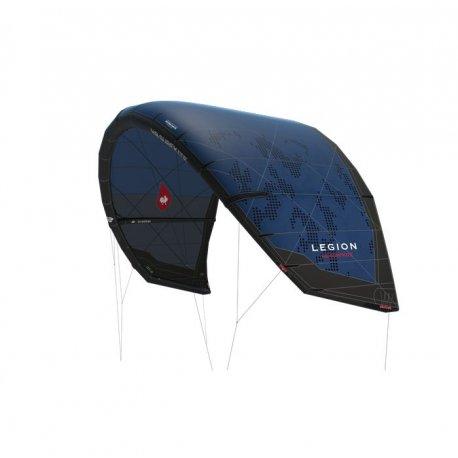 Used Kite HB SurfKite Legion 2020 11.0m2 - 1