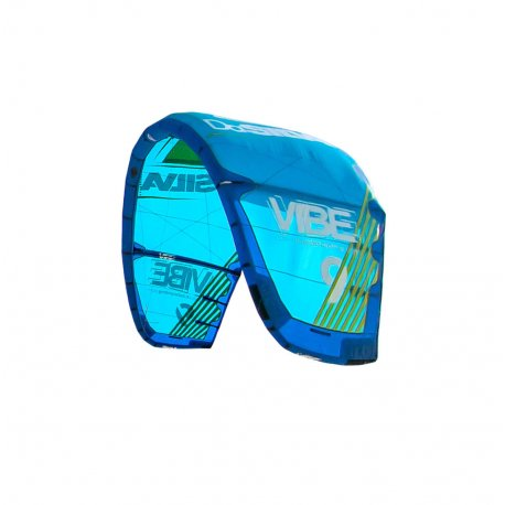Used Kite DaSilva Vibe 2021 3.0m2 - 1