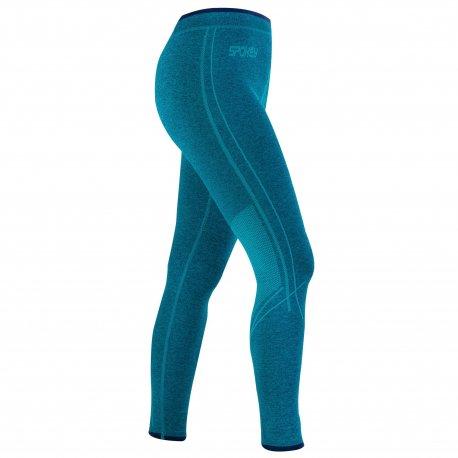 Thermal underwear Spokey Snowflake Pants - 1