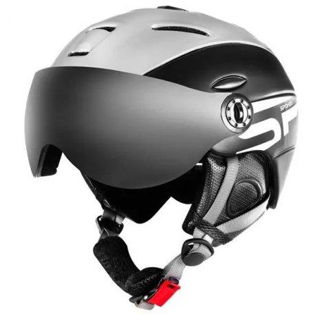 Helmet Spokey Montana Black - 1