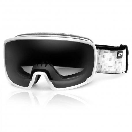 Ski goggles Spokey Elbert - 1