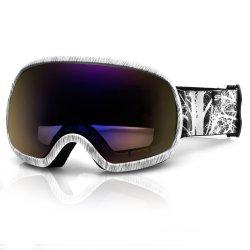 Маска за ски и сноуборд Spokey Park - 1