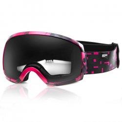 Маска за ски и сноуборд Spokey Radium 926706 - 1