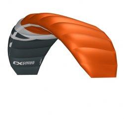 Kite CrossKites Boarder 2.5 Fluor Orange R2F - 1