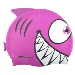 Swimming cap Spokey 87476