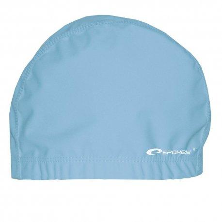 Плувна шапка от плат Spokey Torpedo 84376 - 1