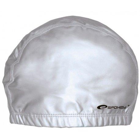 Swimming cap Spokey 84379 fabric - 1