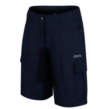 Къси панталони за колоездене Alpine Pro Ledsey - 1