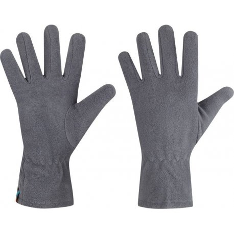 Gloves Alpine Pro Fulton grey - 1