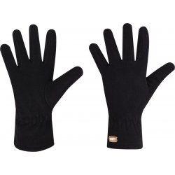 Дамски ръкавици полар Alpine Pro Felice - черни