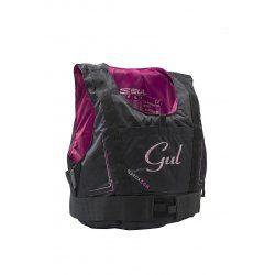 Спасителна жилетка GUL Garda Buoyancy Aid BKBK розова - 1