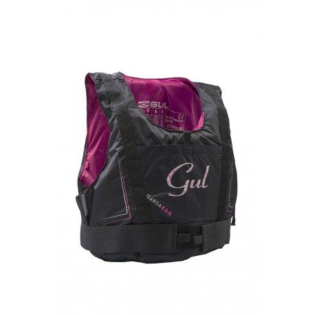 Life jackets - Life Vest GUL Garda 50N Buoyancy Aid BKBK