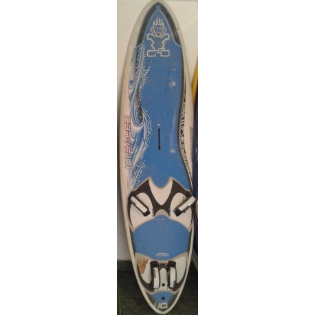 Уиндсърф дъска Starboard Carve 101L - 1