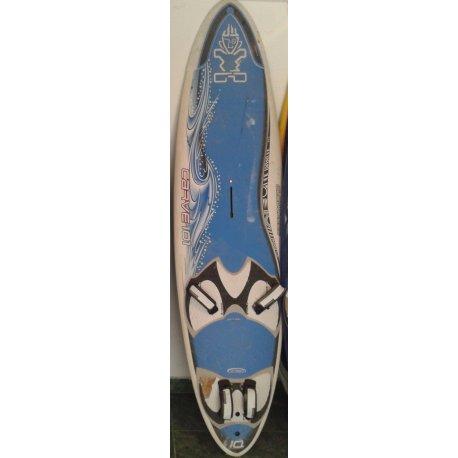 Windsurf board Starboard Carve 101L - 1