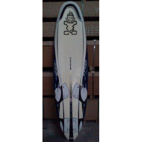 Windsurf board Starboard Futura 93L - 1
