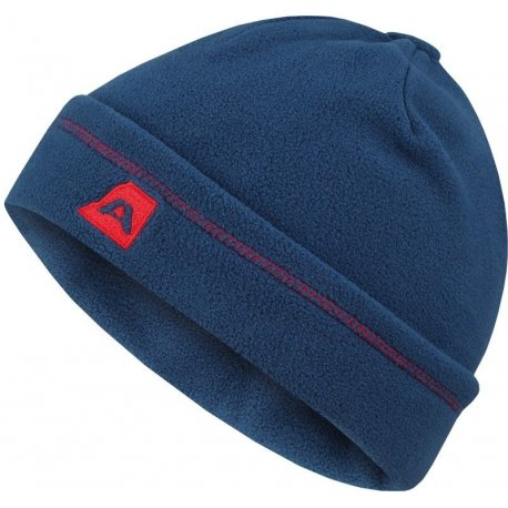 Fleece winter Hat Alpine Pro Sperandio blue - 1