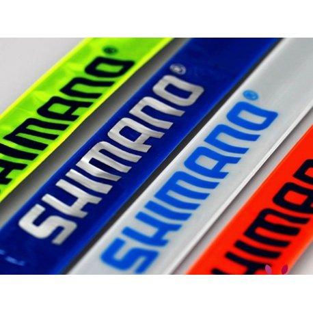 Light Reflective Strap Belt Shimano - 1