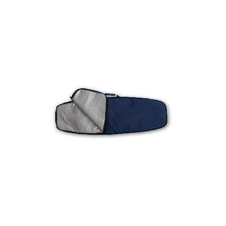 Wakeboard or kite boardbag Unifiber 145 x 48 - 1