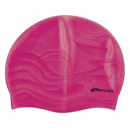 Swimming cap Spokey Shoal 82252 - 1