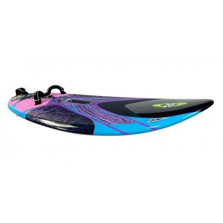 Уиндсърф дъска Exocet U-Surf - 9