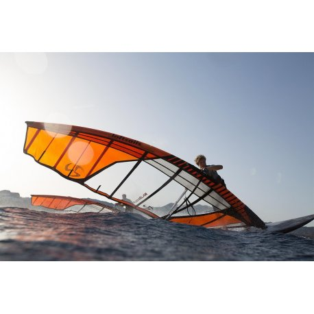 Windsurf sail Loft Sails Racing Blade - 1