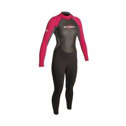 Wetsuit women GUL 3mm G-Force