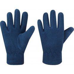 Детски ръкавици полар Alpine Pro Savio сини