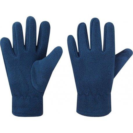 Детски ръкавици полар Alpine Pro Savio сини - 1