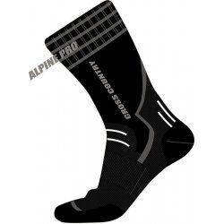 Socks Alpine Pro Silver 990
