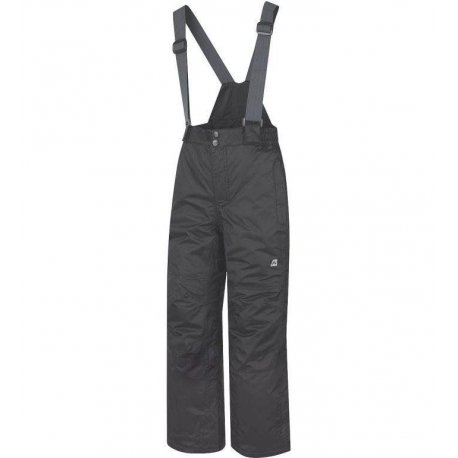 Snowboard and Ski Pants - Kid's pants Alpine Pro Surie gray