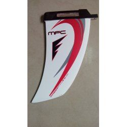 Fin MFC Freestyle 21cm US Box white