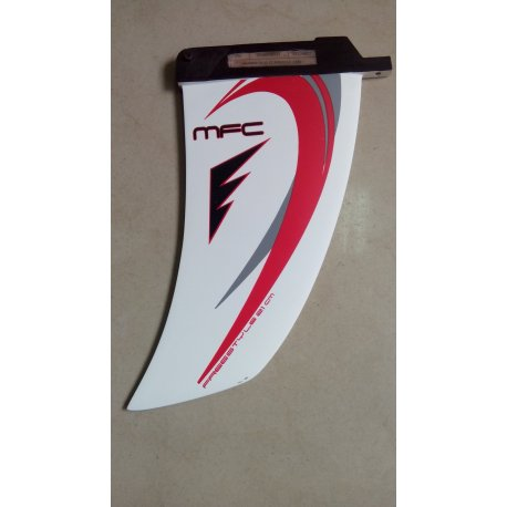 Fin MFC Freestyle 21cm US Box white - 1