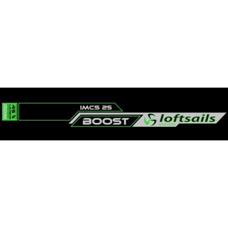 Мачта RDM Loft 370cm 45% Carbon Boost - 1