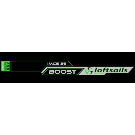 Mast RDM Loft 370cm 45% Carbon - 1