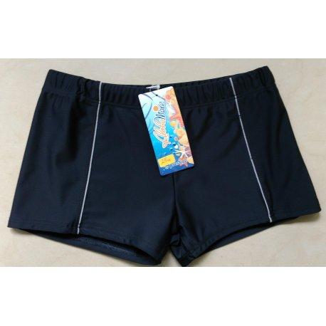 Swimming suit Prestige 0061 black - 1