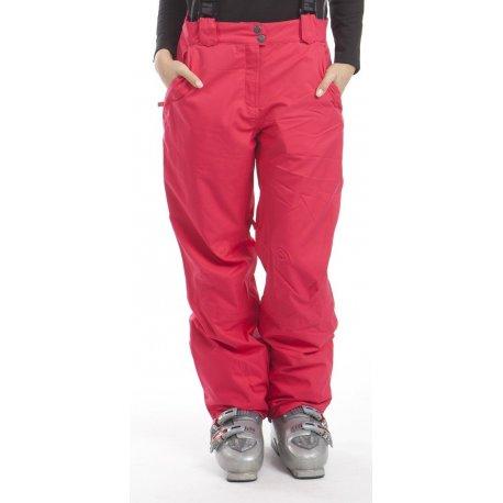 Women's pants Alpine Pro ORAZIO - 1
