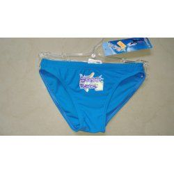 Swimming suit Prestige 0095 light blue - 1