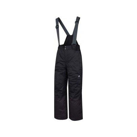 Kid's pants Alpine Pro Surie black - 1