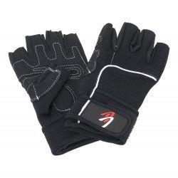 Неопренови ръкавици с къс пръст Ascan Maui Kurz