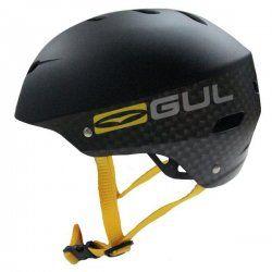 Каска за водни спортове GUL Evo 2 Black/Ye