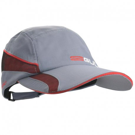 Hat GUL Quickdry Cap Grey - 1