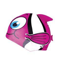 Плувна шапка детска Spokey 87469