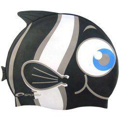 Плувна шапка детска Spokey 87472 - 1